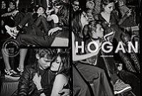 HOGAN FW2015/16 Ad Campaign