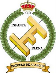 CEIP INFANTA ELENA