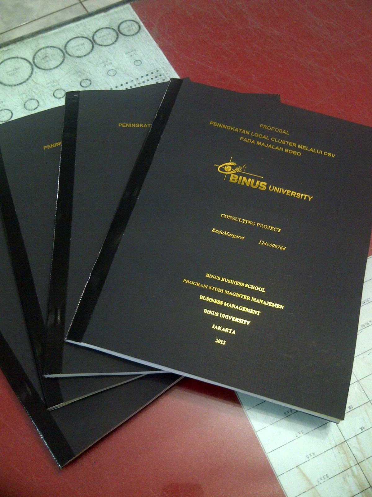 Dissertation Thesis 2Nd