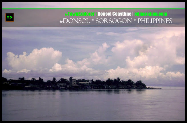 Donsol, Sorsogon, Philippines