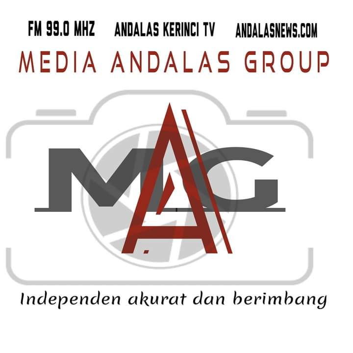 MEDIA ANDALAS GROUP