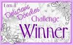 Winner! 5/6
