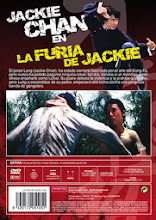 La Furia de Jackie (1971)