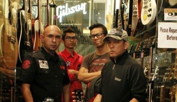Subculture Wakili Malaysia ke Baybeats 2014