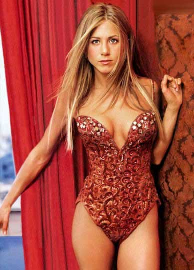 jennifer aniston nude 2 10 Beauty Tips for Mature Women. Your best resource for beauty tips, ...