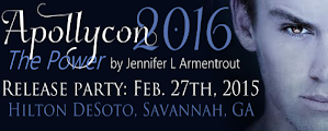 ApollyCon 2016 Author Signing