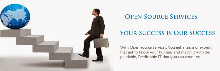 5 Reasons Why You Should Choose Open Source Services for Your Business