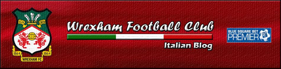 Wrexham FC Italia