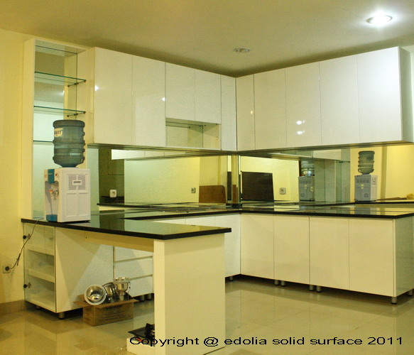 Edolia Solid Surface
