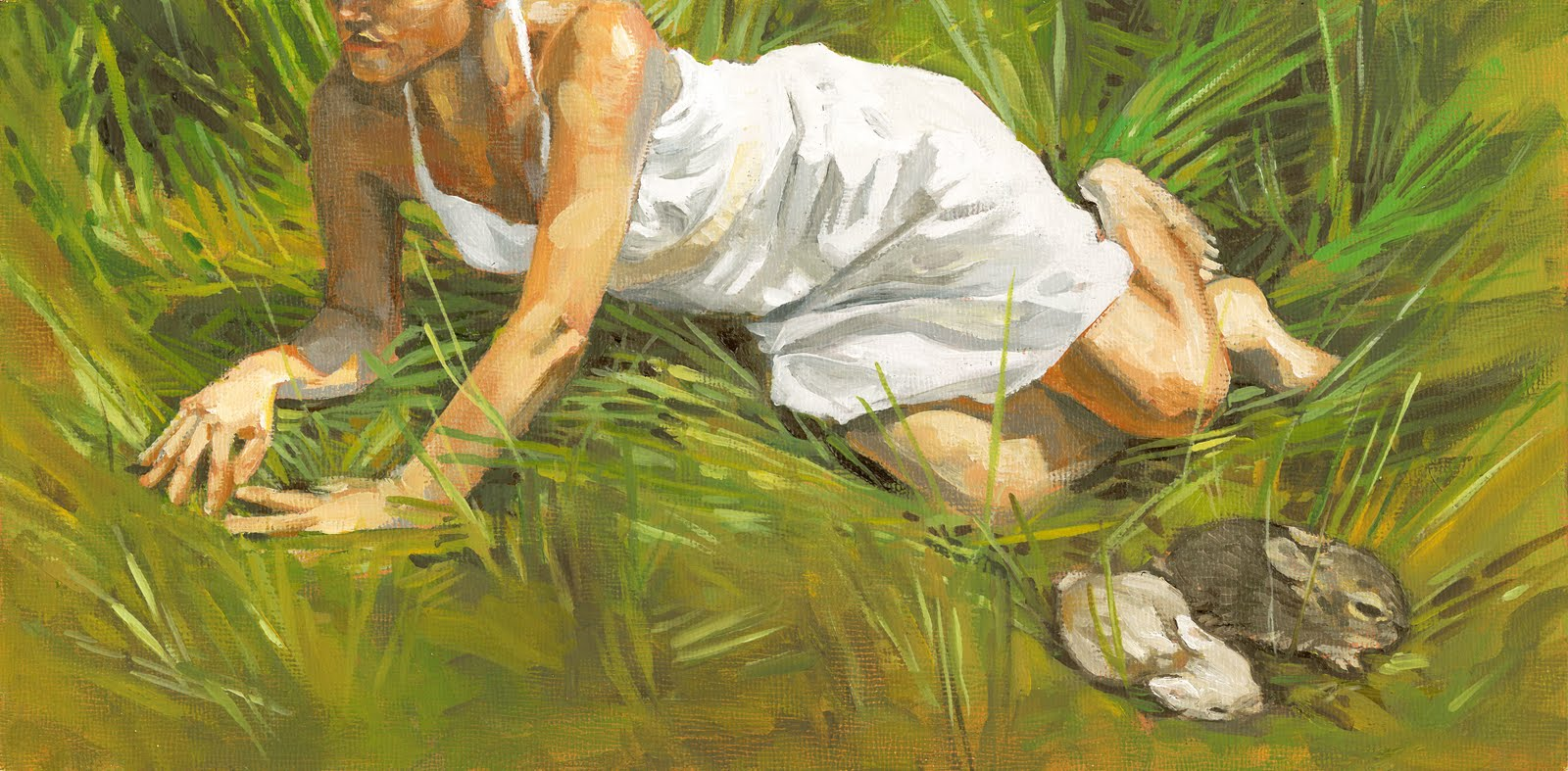 Oil paintings for beginners images for How to start an oil painting for beginners