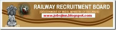 Railway Recruitment Board Mumbai Result 2014 Download at rrbmumbai.gov.in