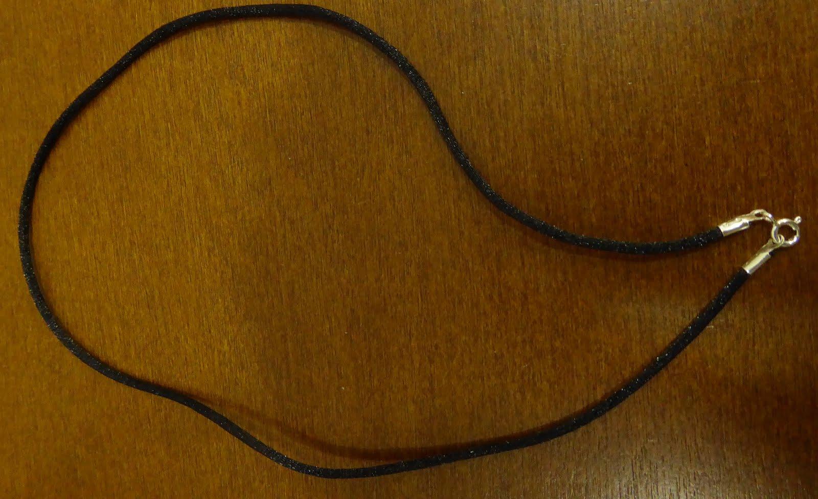 Cordones de seda y plata