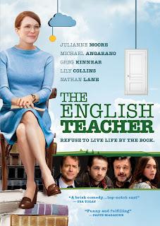 The English Teacher (2013) – ครูใสหัวใจสะออน [พากย์ไทย/บรรยายไทย]