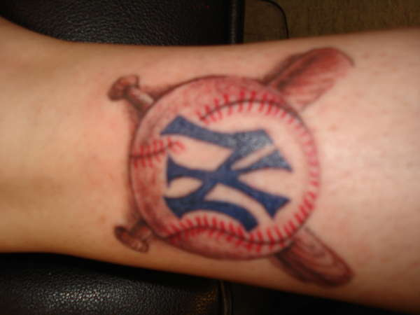 My tattoo designs baseball tattoos for Baseball tattoo designs