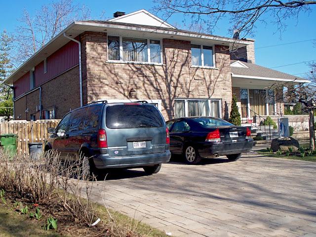 Канадские технологии строительства домов