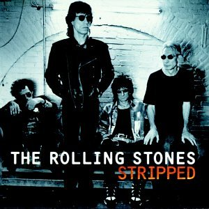 The Rolling stones - Stripped (1995)