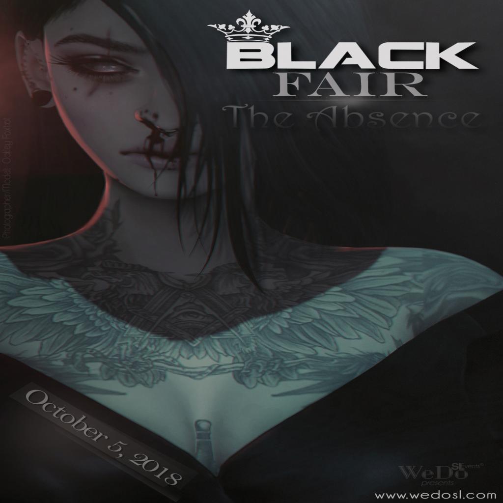 BLACK FAIR 2018