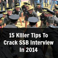 ssb the way to crack Here on this page we are providing 10 golden tips to prepare for ssb interview or best strategies to crack personal interview  the way you are ready for an .