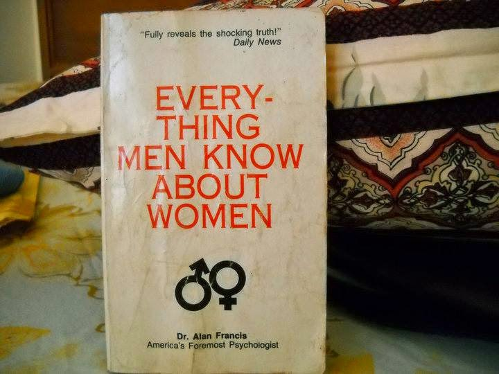 Everything Men Know About Women - Những điều đàn ông biết về phụ nữ