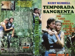 TEMPORADA SANGRENTA