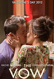 The Vow Trailer