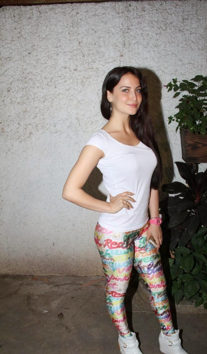 Sunny leone photos at Ek paheli leela special show