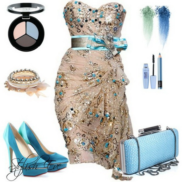 Short Dress Outfits By Stylish Eve Fashion Is My Drug