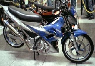 Suzuki Raider 150 BLUE STYLE MODIFY.jpg