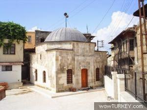 Adana Alemdar Mescidi
