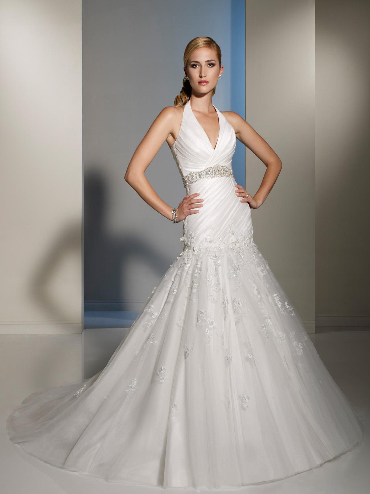 Wedding Planning | Wedding Ideas: Sophia Tolli......Spring 2012 ...