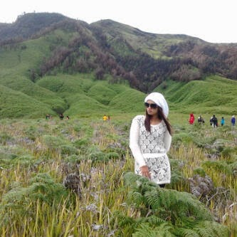 Bromo Tour Package From Bandung