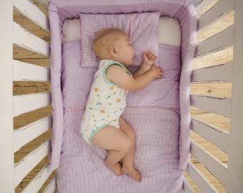 Perlengkapan Tidur yang Diperlukan Oleh Si Kecil