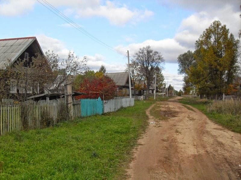 тверская область максатихинский район деревня пальчика
