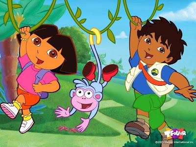 Gambar Dora