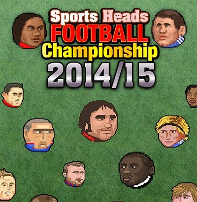 sports heads championship