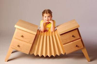 armario dormitorio niño divertido
