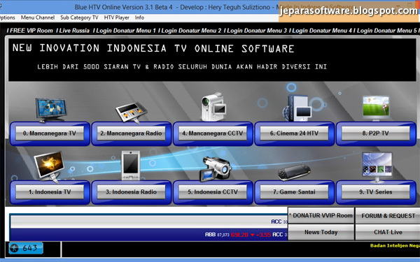 TV Streaming Indonesia Gratis http://narutoshippudenfcindonesia.blogspot.com/2013/04/software-streaming-tv-dan-radio-online.html