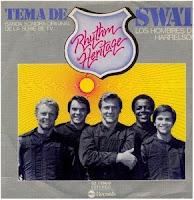 Rhythm Heritage - Theme from SWAT (1975)