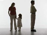 Dampak Perceraian Orang Tua Bagi Anak