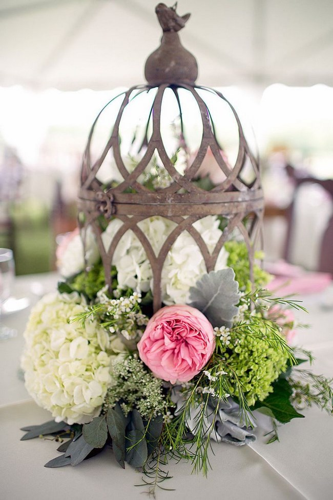 37 fotos de centros de mesa para boda insprate Centros de Mesa
