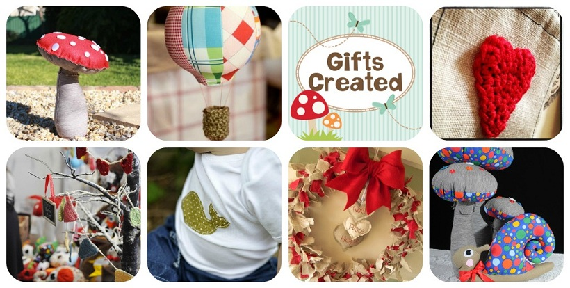 Gifts Created