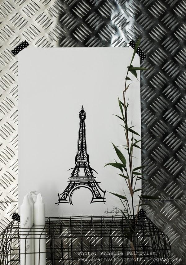 artprint, artprints, print, prints, konsttryck, konsttrycken, eiffeltorn, eiffeltornet, svartvitt, svartvita tavlor, tavla, tavlor, svartvit, svartvita, försäljning, webshop tavlor,