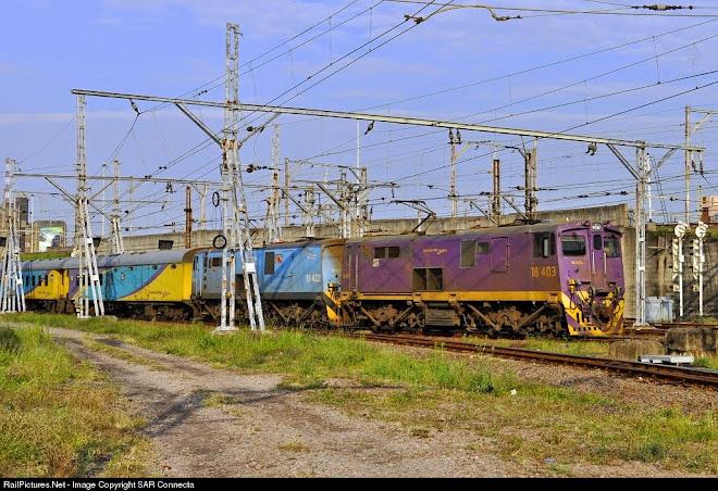 18-403 / 18-422 & The Trans Natal