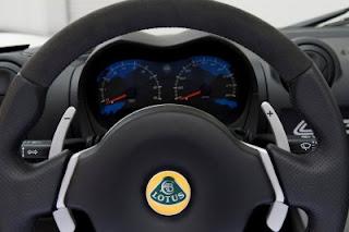 2012 Lotus Elise S