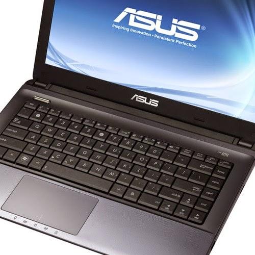 Ini Dia Laptop Asus Harga Murah Untuk Game Berat
