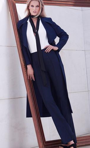 El Corte Inglés Otoño Invierno 2015 anuncio campaña moda