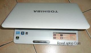 Toshiba Satellite L745 Core i5 VGA nVidia