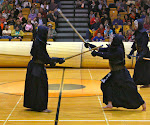 Cincinnati/Northern Kentucky Kendo Club