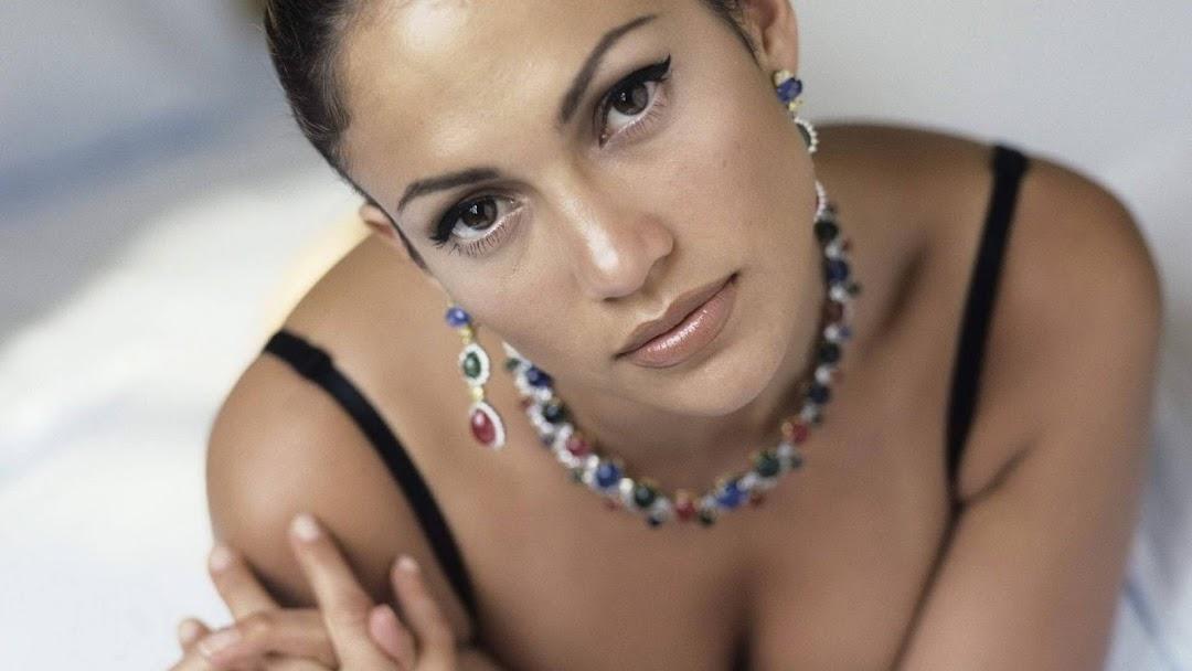 Jennifer Lopez HD Wallpaper 6