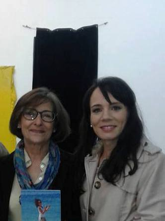 Ondina Ianzer e Danielle Ianzer